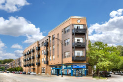 Photo of 2915 N Clybourn Avenue, Unit Number 305, CHICAGO, IL 60618 (MLS # 10276126)