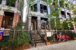 Photo of 1035 W Monroe Street, Unit Number 4, CHICAGO, IL 60607 (MLS # 10276137)