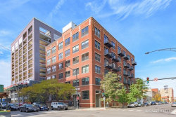 Photo of 106 N Aberdeen Street, Unit Number 3F, CHICAGO, IL 60607 (MLS # 10276483)