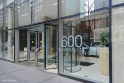 Photo of 600 N Fairbanks Court, Unit Number 1601, CHICAGO, IL 60611 (MLS # 10276539)