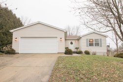 Photo of 105 Karadan Drive, MAHOMET, IL 61853 (MLS # 10276887)