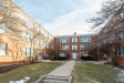 Photo of 620 Oakton Street, Unit Number 3, EVANSTON, IL 60202 (MLS # 10276924)