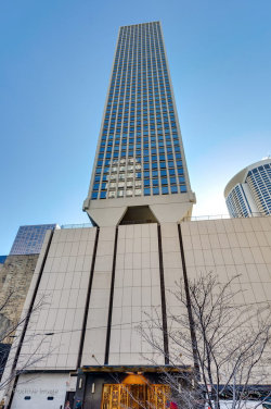 Photo of 111 E Chestnut Street, Unit Number 45A, CHICAGO, IL 60611 (MLS # 10276948)