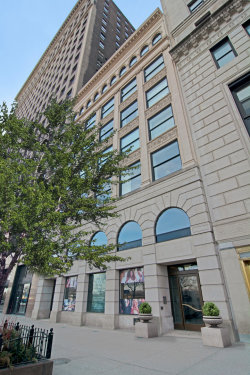 Photo of 318 S Michigan Avenue, Unit Number 400, CHICAGO, IL 60604 (MLS # 10277006)