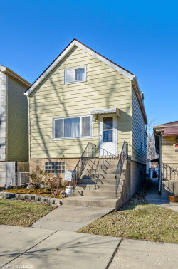 Photo of 4908 N Kruger Avenue, CHICAGO, IL 60630 (MLS # 10277033)