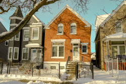 Photo of 1716 N Lawndale Avenue, CHICAGO, IL 60647 (MLS # 10277257)