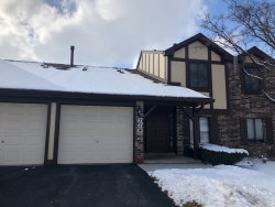Photo of 660 Cross Creek Drive, Unit Number AA2, ROSELLE, IL 60172 (MLS # 10277286)