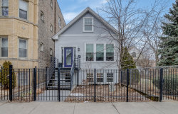 Photo of 2437 N Fairfield Avenue, CHICAGO, IL 60647 (MLS # 10277301)