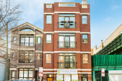 Photo of 2750 N Racine Avenue, Unit Number 3, CHICAGO, IL 60614 (MLS # 10277374)