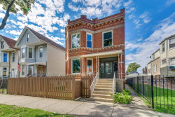 Photo of 3936 N Sacramento Avenue, CHICAGO, IL 60618 (MLS # 10277394)