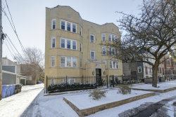 Photo of 1115 W Lill Avenue, Unit Number 3, CHICAGO, IL 60614 (MLS # 10277446)