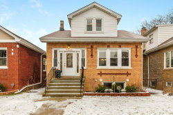 Photo of 4505 N Mobile Avenue, CHICAGO, IL 60630 (MLS # 10277741)