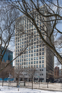 Photo of 910 S Michigan Avenue, Unit Number 1505, CHICAGO, IL 60605 (MLS # 10277952)