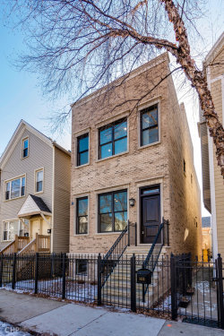Photo of 1433 W Fletcher Street, CHICAGO, IL 60657 (MLS # 10277965)