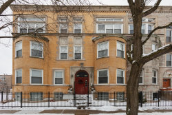 Photo of 4736 S St Lawrence Avenue, Unit Number 1S, CHICAGO, IL 60615 (MLS # 10278021)