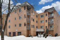 Photo of 6877 N Overhill Avenue, Unit Number 31, CHICAGO, IL 60631 (MLS # 10278036)