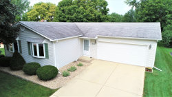 Photo of 605 Cherrywood Drive, NORTH AURORA, IL 60542 (MLS # 10278210)
