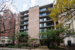 Photo of 651 W Sheridan Road, Unit Number 6B, CHICAGO, IL 60613 (MLS # 10278591)