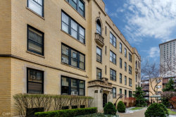 Photo of 3606 N Pine Grove Avenue, Unit Number 4J, CHICAGO, IL 60613 (MLS # 10278713)