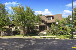 Photo of 3600 N Avers Avenue, CHICAGO, IL 60618 (MLS # 10278902)