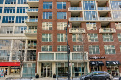 Photo of 901 W Madison Street, Unit Number 618, CHICAGO, IL 60607 (MLS # 10279091)