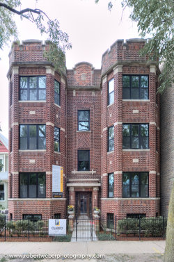 Photo of 5117 N Winchester Avenue, Unit Number 1N, CHICAGO, IL 60640 (MLS # 10279093)