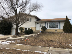 Photo of 6036 Rob Roy Drive, OAK FOREST, IL 60452 (MLS # 10279277)