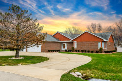 Photo of 201 Andover Drive, PROSPECT HEIGHTS, IL 60070 (MLS # 10280224)
