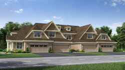 Photo of 22 Woodland Trail, Unit Number 43, LINCOLNSHIRE, IL 60069 (MLS # 10291378)