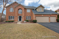 Photo of 3108 Mistflower Lane, NAPERVILLE, IL 60564 (MLS # 10292164)