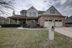 Photo of 3105 Countrybend Lane, CHAMPAIGN, IL 61822 (MLS # 10294991)