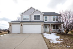 Photo of 988 Martinson Court, NORTH AURORA, IL 60542 (MLS # 10296397)
