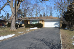 Photo of 104 Drake Terrace, PROSPECT HEIGHTS, IL 60070 (MLS # 10296913)