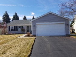 Photo of 727 Greenmeadow Court, CRYSTAL LAKE, IL 60014 (MLS # 10296924)