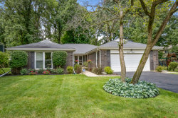 Photo of 860 Mountain Drive, DEERFIELD, IL 60015 (MLS # 10300124)