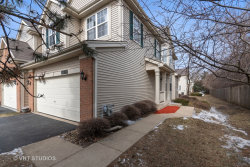 Photo of 378 Windsong Circle, Unit Number 378, GLENDALE HEIGHTS, IL 60139 (MLS # 10300180)