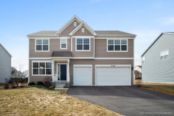 Photo of 4346 Schofield Drive, OSWEGO, IL 60543 (MLS # 10300474)