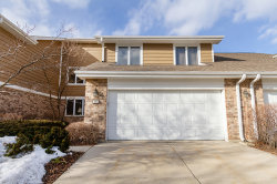 Photo of 74 Woodstone Drive, BUFFALO GROVE, IL 60089 (MLS # 10300502)