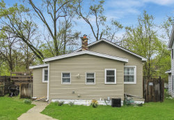Photo of 615 N River Road, MCHENRY, IL 60051 (MLS # 10300632)