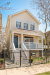 Photo of 4023 N Oakley Avenue, CHICAGO, IL 60618 (MLS # 10301693)