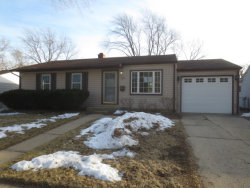 Photo of 119 Forest Place, BUFFALO GROVE, IL 60089 (MLS # 10302694)
