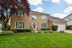Photo of 419 Millcreek Lane, NAPERVILLE, IL 60540 (MLS # 10303943)
