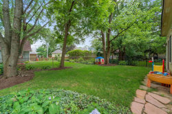 Tiny photo for 5128 Benton Avenue, DOWNERS GROVE, IL 60515 (MLS # 10304180)