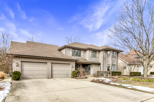 Photo for 6142 Plymouth Street, DOWNERS GROVE, IL 60516 (MLS # 10304771)