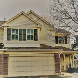 Photo of 1523 Broadway Court, WHEELING, IL 60090 (MLS # 10305644)