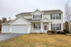 Photo of 2012 Crooked Tree Court, MCHENRY, IL 60050 (MLS # 10305965)