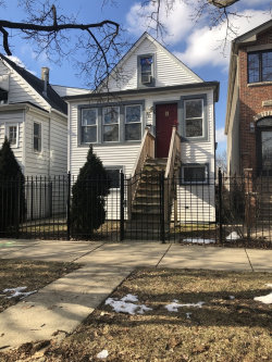 Photo of 4620 N Karlov Avenue, CHICAGO, IL 60630 (MLS # 10306016)
