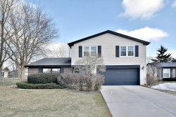 Photo of 1203 Mill Creek Drive, BUFFALO GROVE, IL 60089 (MLS # 10306098)