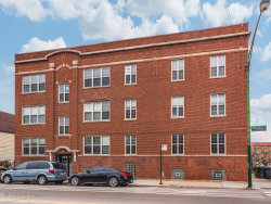 Photo of 3205 W George Street, Unit Number 1, CHICAGO, IL 60647 (MLS # 10306481)