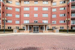 Photo of 730 Creekside Drive, Unit Number 402, MOUNT PROSPECT, IL 60056 (MLS # 10307387)